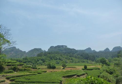 Fujian-Wuyi-Xingcun-village (5)