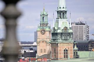 Gamla Stan qué hacer en estocolmo - 14222535674 b87389c0b0 n - Qué hacer en Estocolmo para sentir Suecia