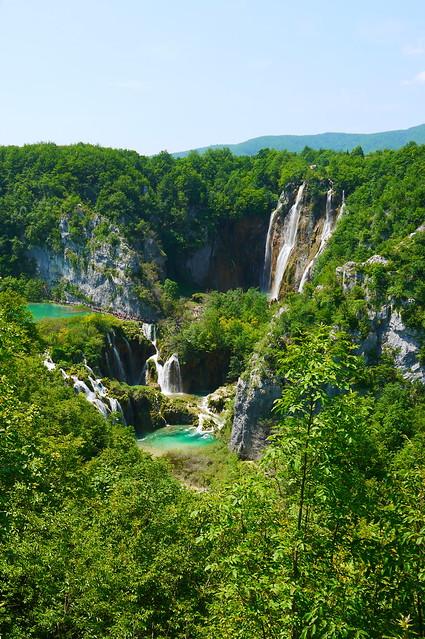 Plitvice Lakes II