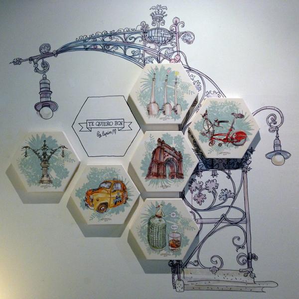 b-m-b exhibition