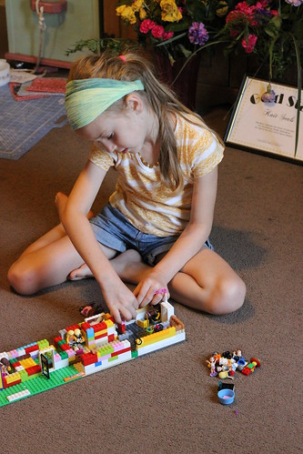 Lego Doctor 7