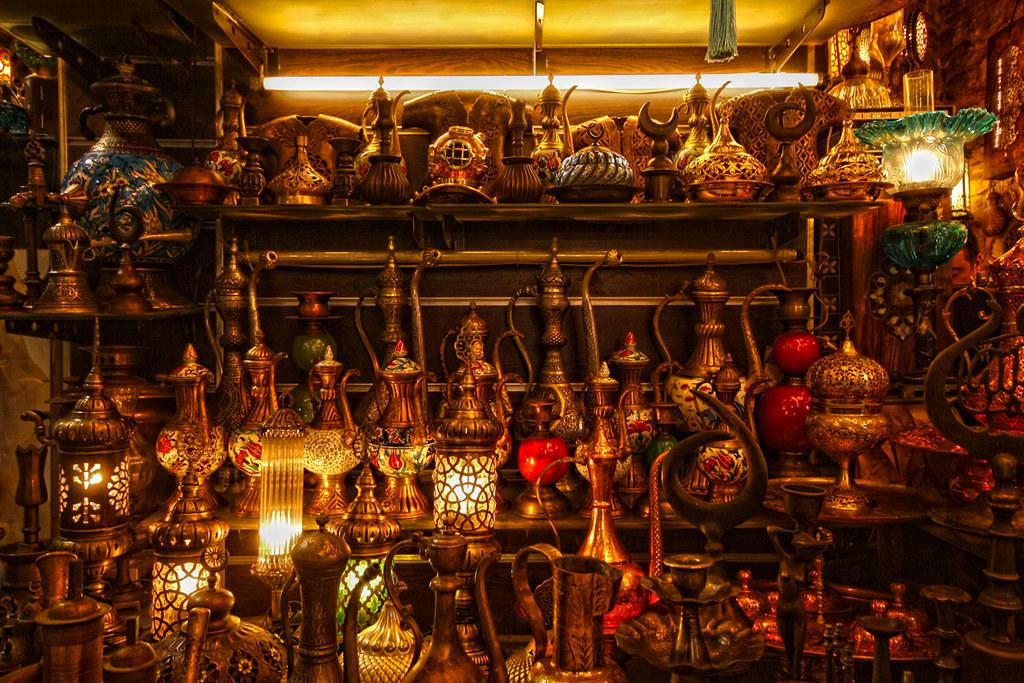 Turkish Goods