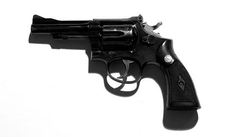 Revolver 16x9