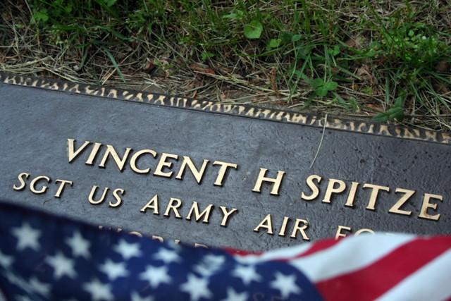221/365 Our Veteran
