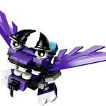 LEGO Mixel Series 3 Mesmo 41524