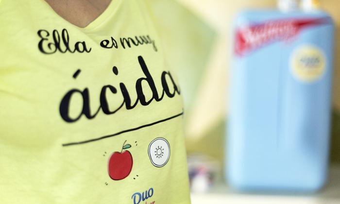 sveltesse duo acida o dulce barbara crespo food fashion blogger blog de moda