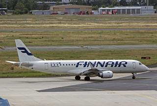 OH-LKP Embraer 190-100LR  Finnair