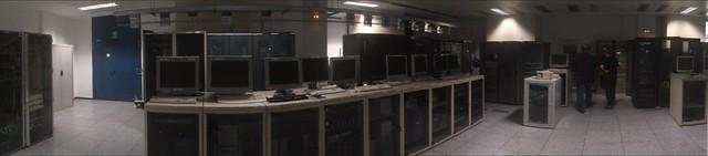ESAC Data Center