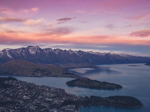 Bitt-n.com - New Zealand, Queenstown