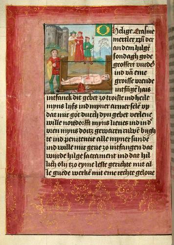 019-Libro de horas de Aussem-Art Walters Museum Ms. W.437