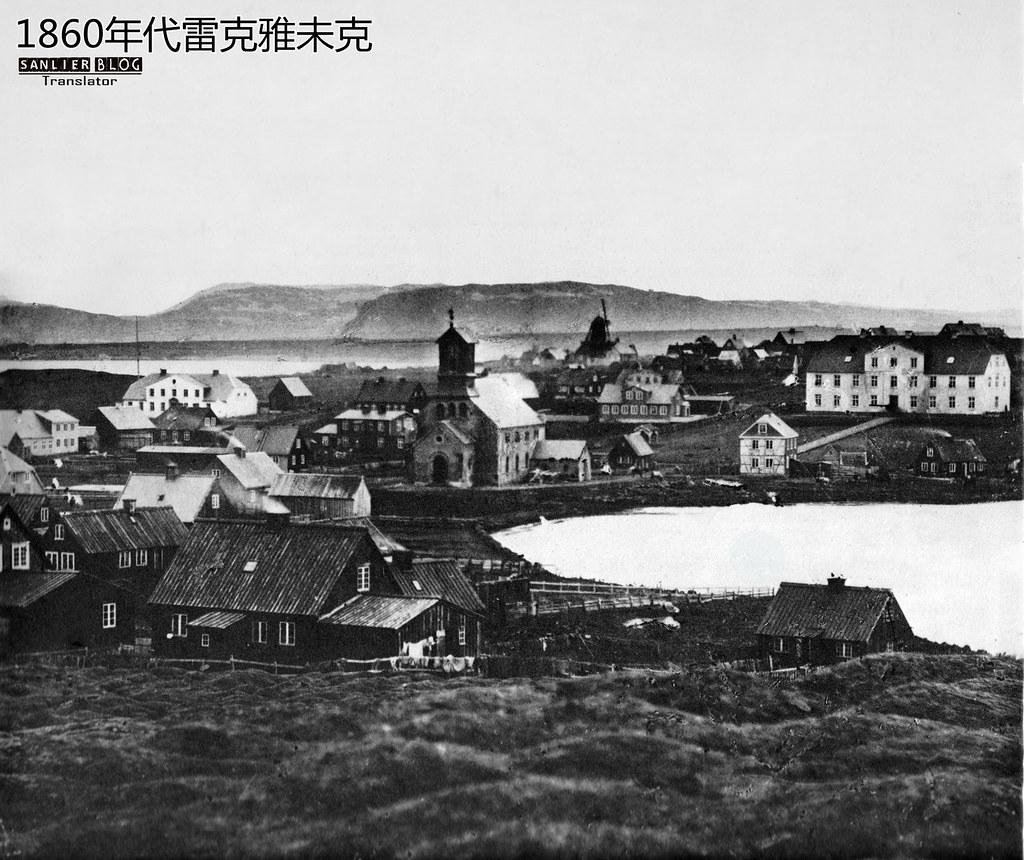 1860年代各国城市(补遗)01