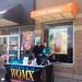 Toby Keith Tix Stop @ Dunkin Donuts 6/27/14
