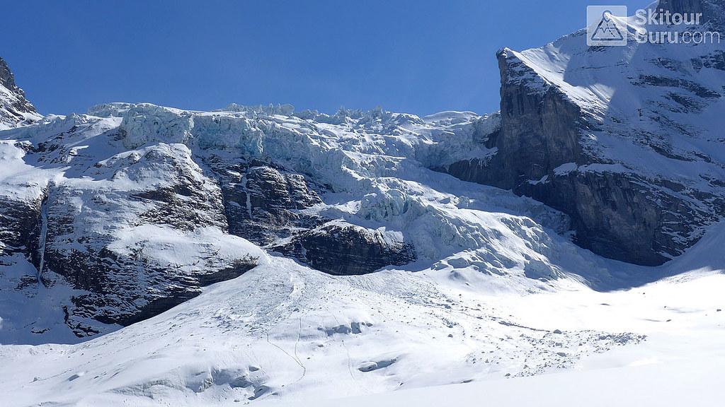 Rosenhorn (day 5, h.r. Swiss Glacier) Berner Alpen / Alpes bernoises Switzerland photo 30