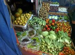 Tagaytay Public Market