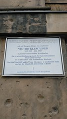 Photo of White plaque № 42103