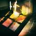 divine light, sort of by Al Fed