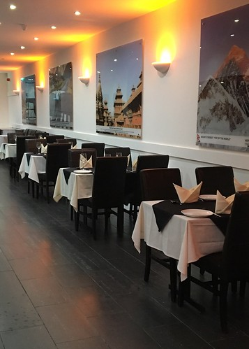 Buddha Nepalese Restaurant & Lounge, Kettering | by Freycob.co.uk