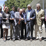 Inauguración de SAGO Fisur 2016