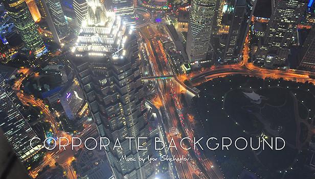 Corporate Background - 1