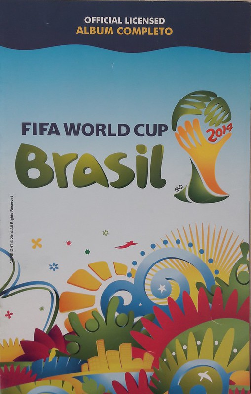 Álbum Copa do Mundo 2014 – Pirata Peruano (mutacão)  1ef9b1ac2f5