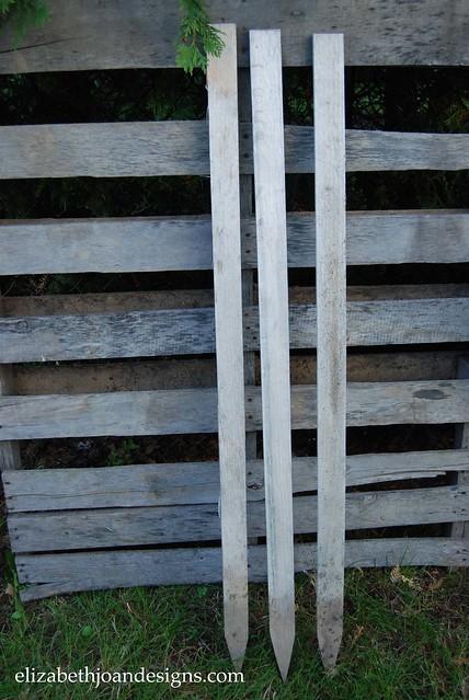 woodstakes