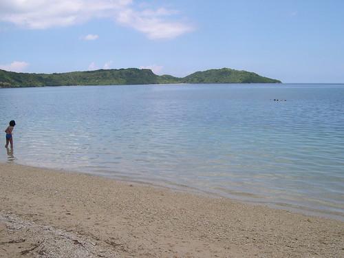 【写真】離島めぐり : 船浮