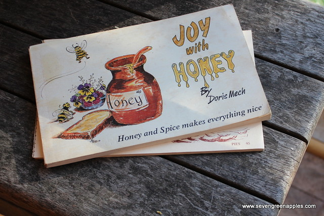 Joy with Honey