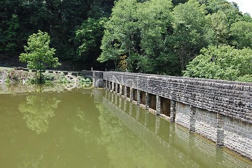standing stone park dam watermark