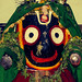 Lord Jagannath by The Bhanjanagar