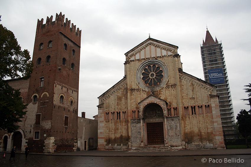San Zeno. © Paco Bellido, 2006