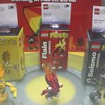 LEGO Mixels Flain (41500)