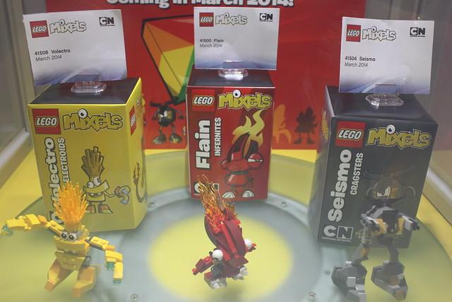 LEGO Mixels 9339916422_44c24379fe_z