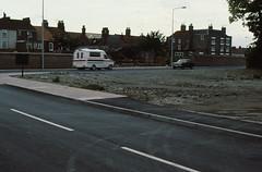 New Walkergate, 1981