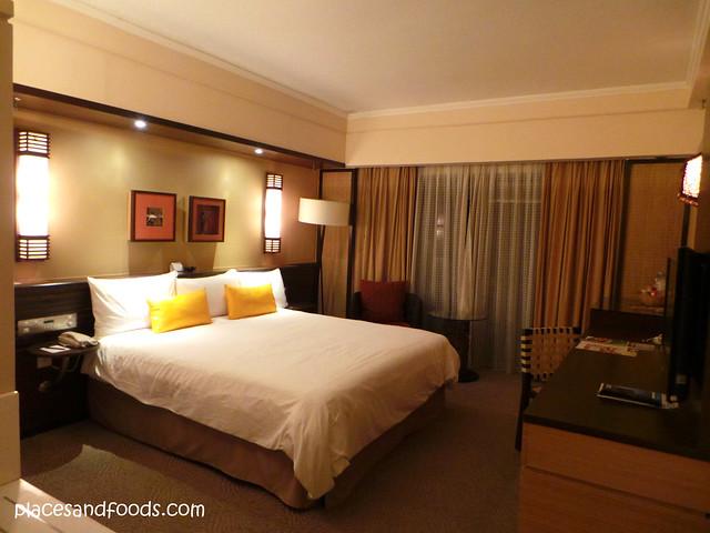 parkroyal penang batu ferringhi hotel room