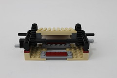 LEGO Master Builder Academy Invention Designer (20215) - Drawbridge