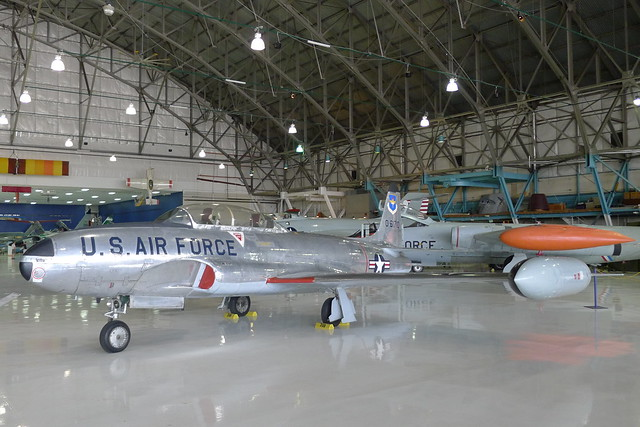 Lockheed T-33 T-Bird