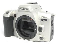 Minolta Dynax 303si Camera Wiki Org The Free Camera border=