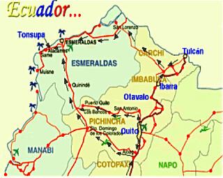Ecuador Condos