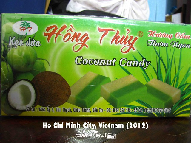 Ho Chi Minh City Haul 03