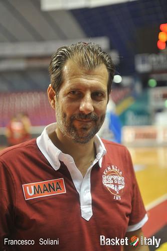 Andrea Mazzon