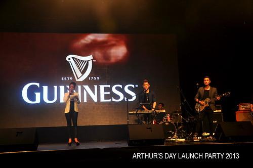 Arthurs Day 3