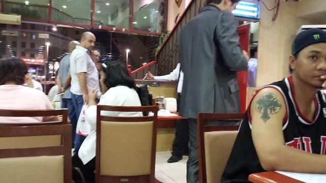 Automatic Restaurant