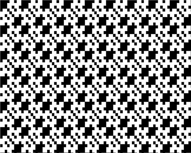 Tiled Qsquare