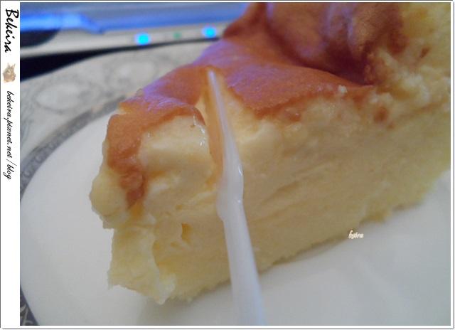 大白毛甜甜屋 牛奶布蕾