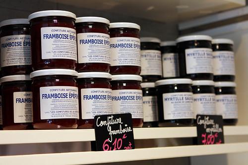 jams from Savoie
