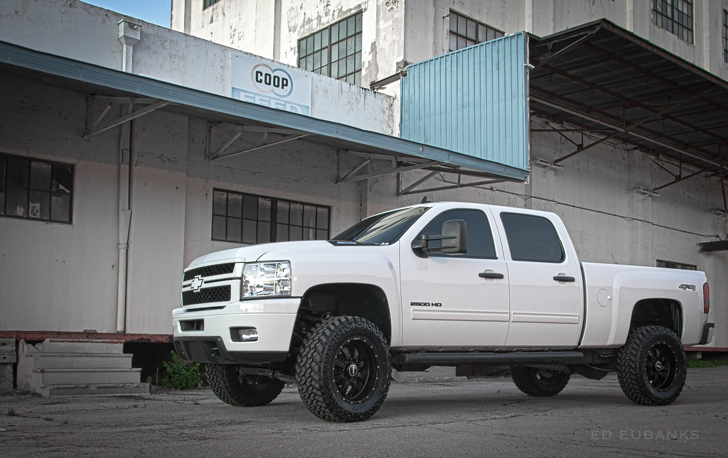 Accessories For 2011 Chevy Silverado 1500