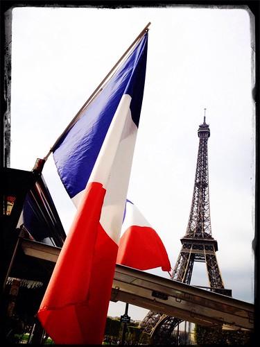 Echoes of Eiffel 1 by Paris Set Me Free