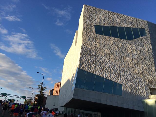 2013.10.06 - Walker Art Museum
