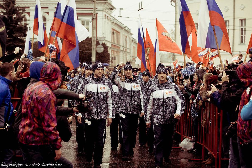Муром и Владимир-1