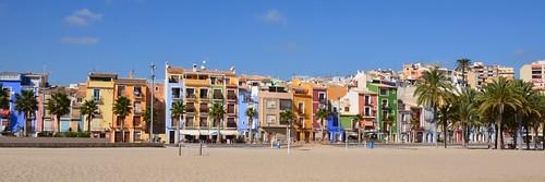 Mediterranean  Beach by Ginas Pics